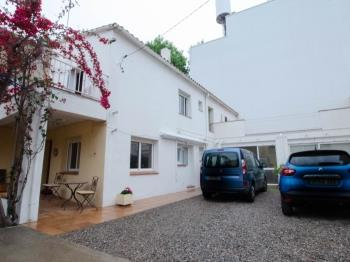 casa Casa de poble al centre de Platja d'Aro Can Grau Platja d'Aro