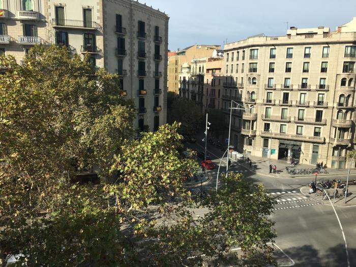 gran via corts catalanes, 662 4º2ªb - barcelona