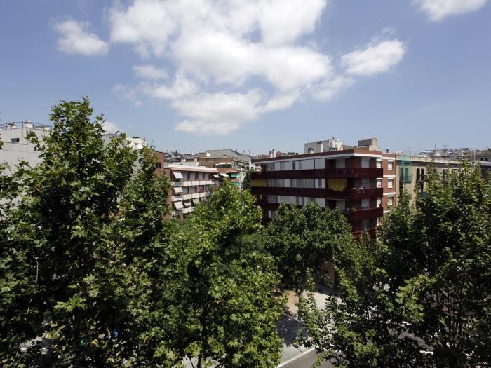 marqués de sentmenat, 84 1º2ª - barcelona