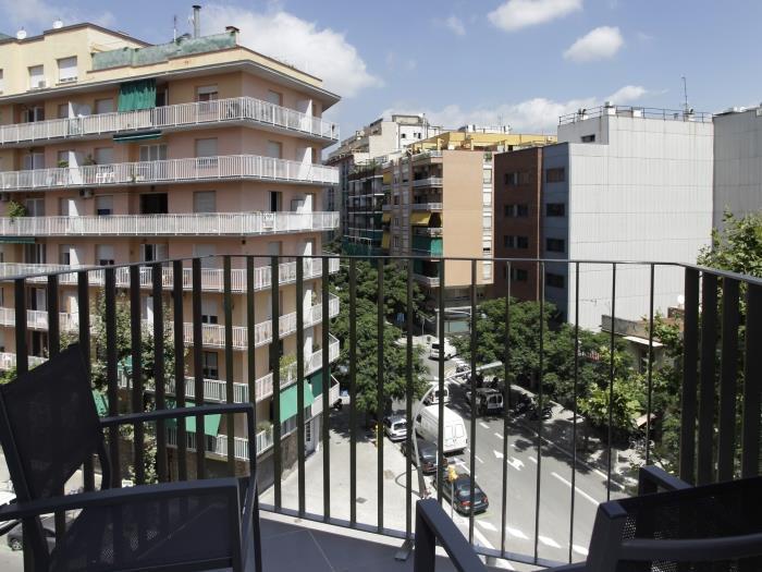 marqués de sentmenat, 84 2º1ª - barcelona