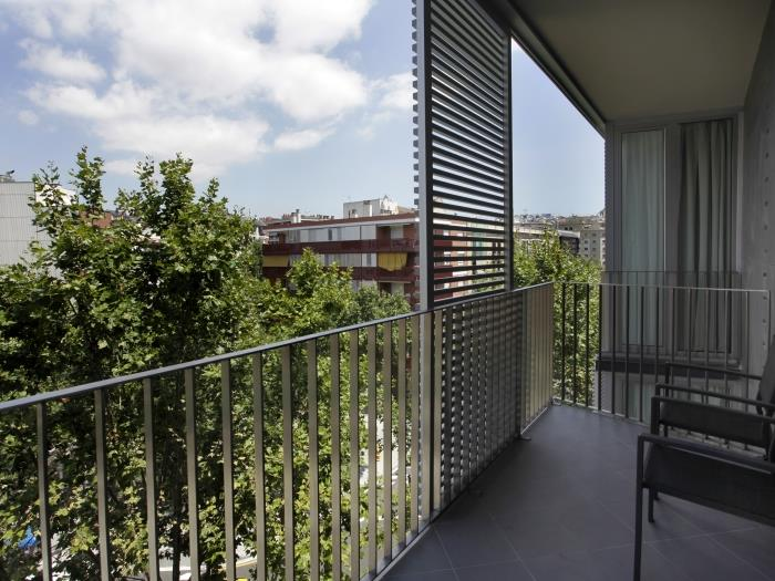 marqués de sentmenat, 84 2º2ª - barcelona