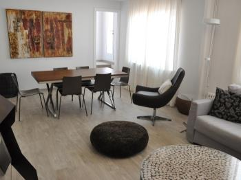 QUARTPRIMERA APARTMENTS At2a - Barcelona