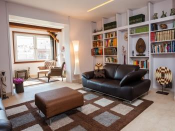 QUARTPRIMERA APARTMENTS 4t1a - Barcelona