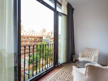 QUARTPRIMERA APARTMENTS 4t3a - Barcelona