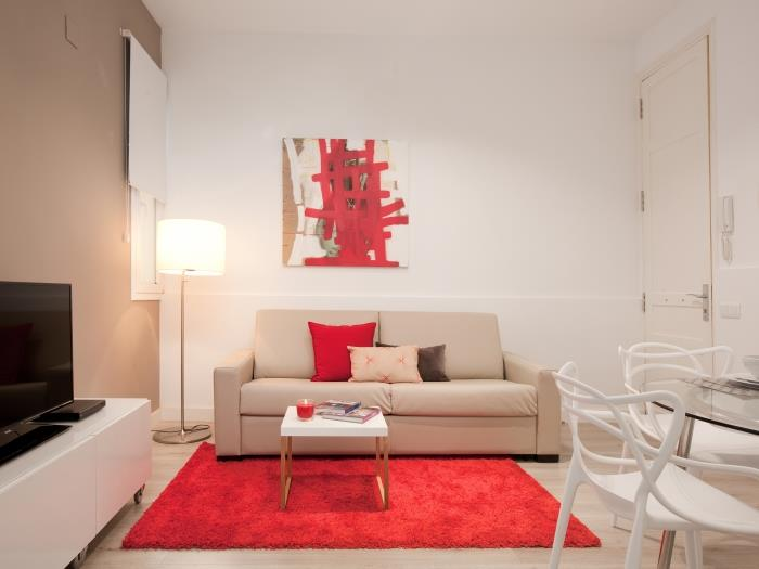 seneca red - barcelona