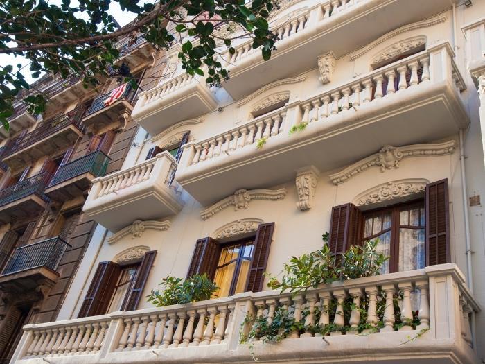 seneca green - barcelona