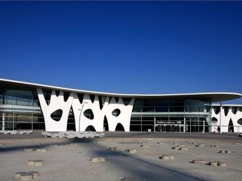 CLICK&FLAT 012-GRANVIA - L'Hospitalet del Llobregat
