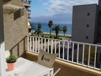 appartement Apartaments de 25m2 Gibert 2 Sant Antoni de Calonge