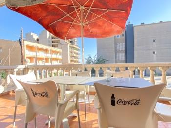 appartement Apartaments Gibert 3 Sant Antoni de Calonge