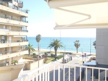 appartement Apartaments de 48m2 Gibert 2 Sant Antoni de Calonge