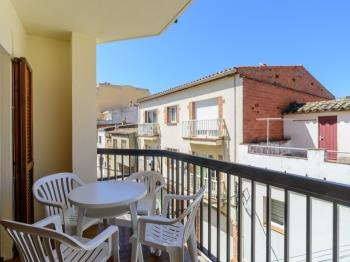 apartament Costabravaforrent Masferrer 2 l'Escala