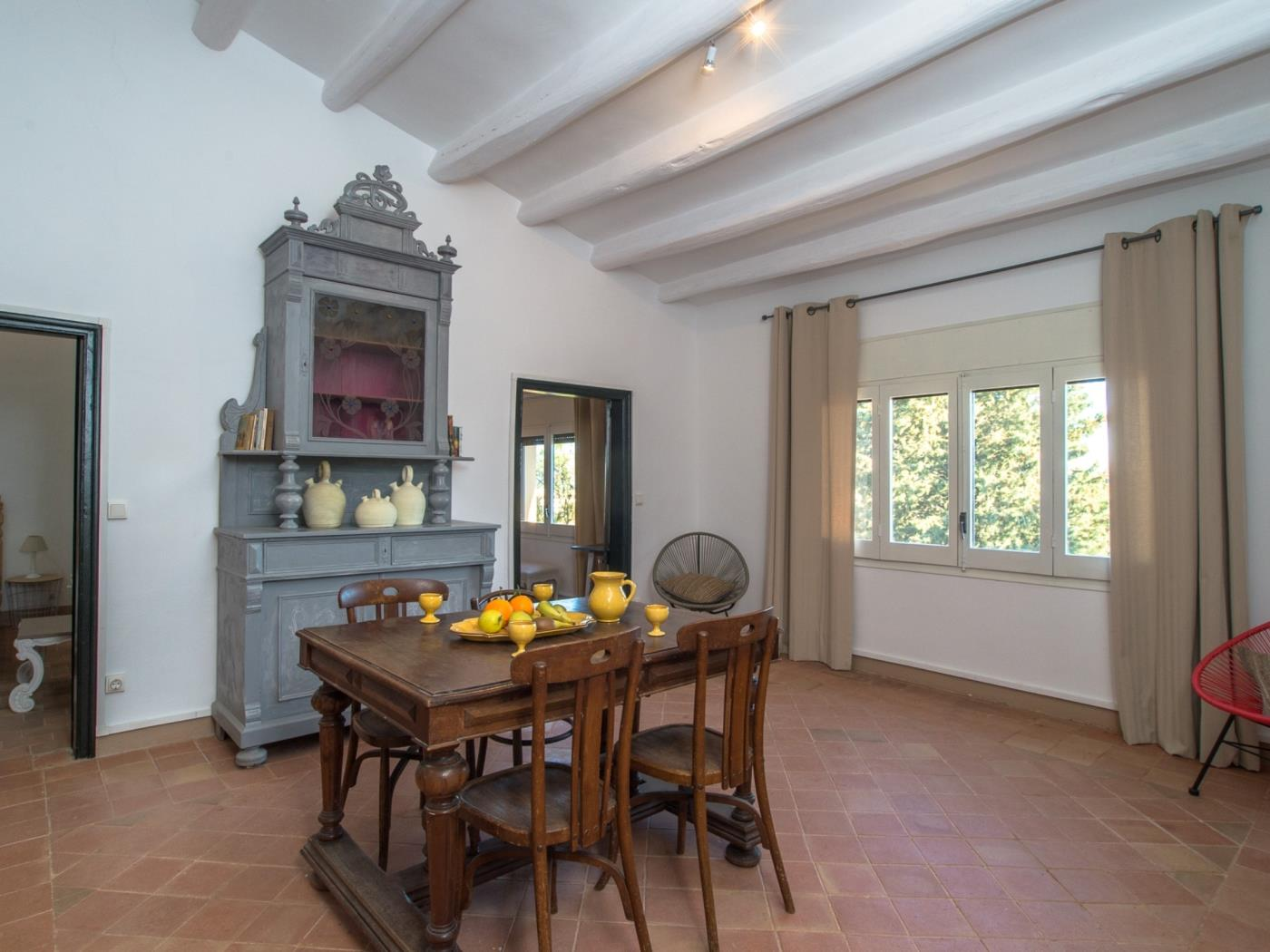Alquiler casa rural en la tallada d 39 empord la tallada costa brava for rent - Alquiler casa emporda ...