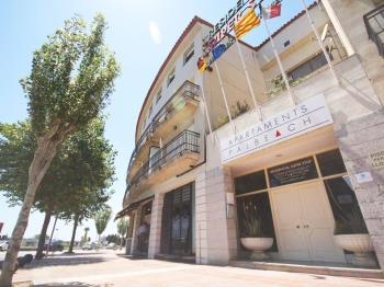 appartement Residencial Super Stop Palafrugell Palafrugell