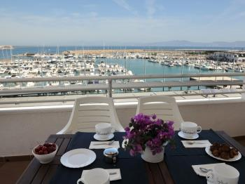 apartament PORT MARINA 2 l'Escala