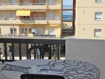 apartament GARBI PARK l'Escala