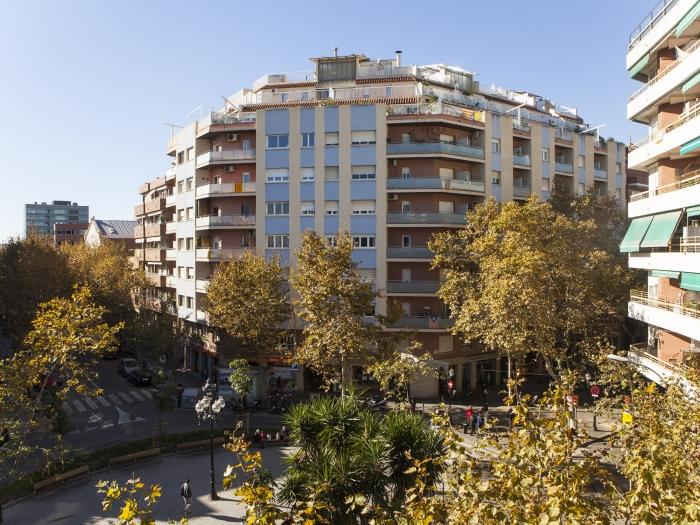 poble nou beach 1 - barcelona