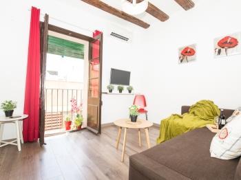 CITYTRIP BARCELONA PM-5B-Terrace - Barcelona