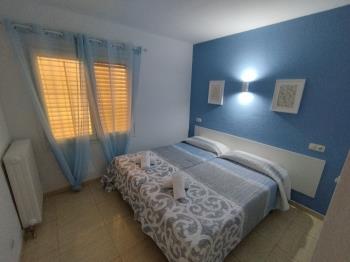 Apartament ZODIAC AB 3ºH -1ª LINEA DEL MAR