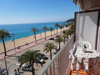 apartment ZODIAC VISTA MAR Lloret de Mar