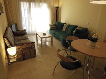 apartment LLAVERIAS CALAFATS 171 Lloret de Mar