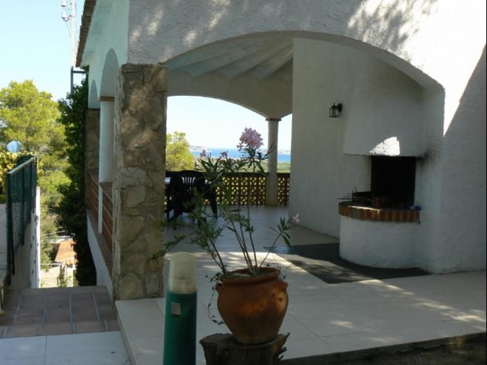 villa 510 con piscina privada - pals
