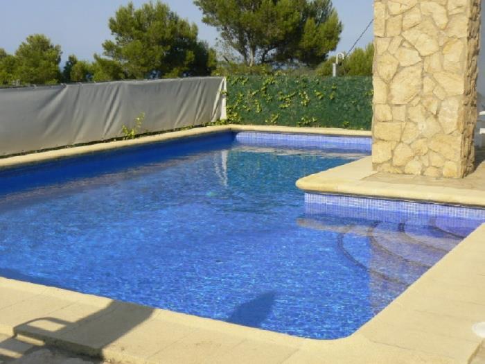 villa 439 amb piscina privada - pals
