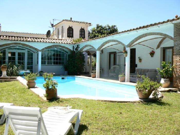 villa 172 con piscina privada - pals