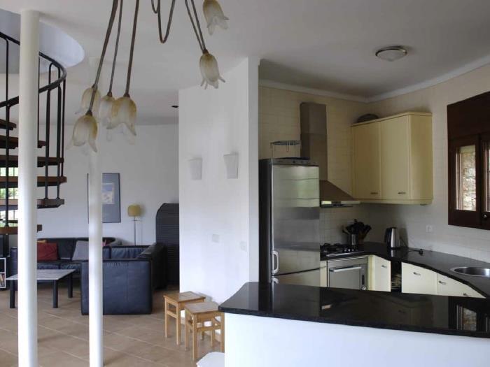villa 152 con piscina privada - begur