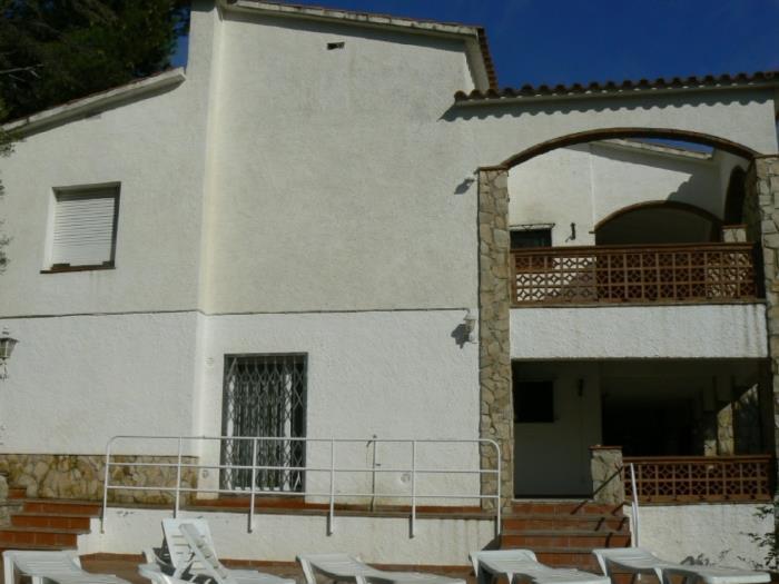 villa 164 amb piscina privada - begur