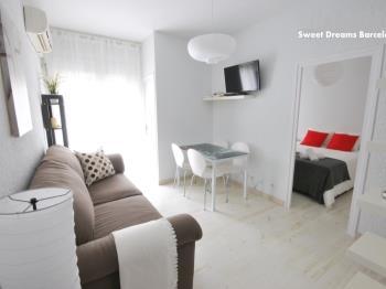 SWEET DREAMS BARCELONA 0129-Argentona - Barcelona