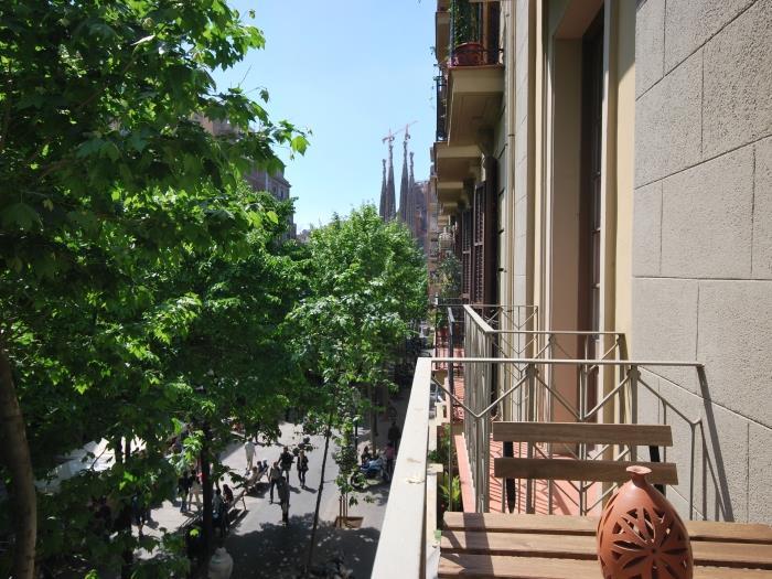 gaudi sdb - barcelona