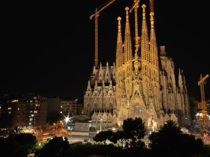 lepant sdb - barcelona