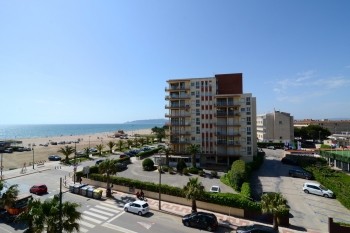 appartement CAP CASTELL 8-A l'Estartit
