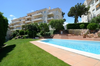 appartement PUIG PADRO 4 2-2 l'Escala