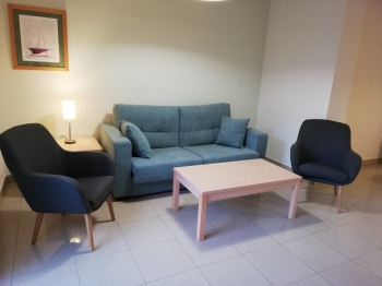 appartement MESTRAL 1.6 L'Escala
