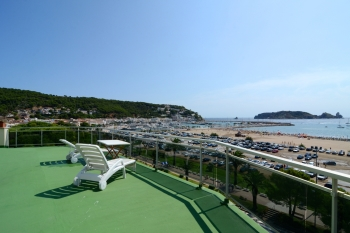 appartement MEDES PLATJA 5-3 l'Estartit