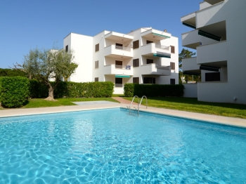 apartment CALA MONTGO 11 l'Escala