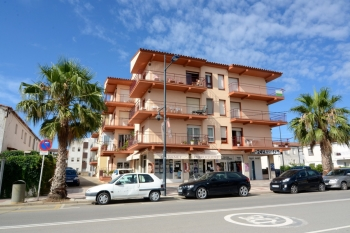 appartement GRECIA 2-D l'Estartit