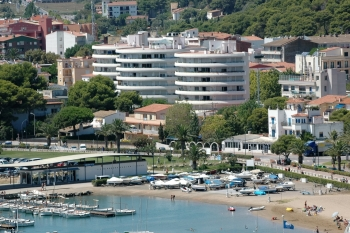 appartement MEDES PARK I 6-5 l'Estartit