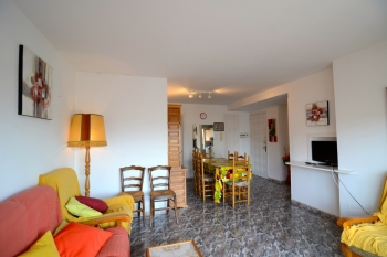 Apartament MAR BLAU A 3.2 L'ESCALA