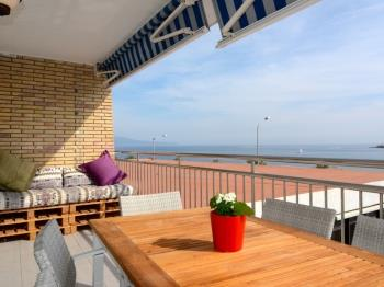 apartment MARINADA C14 L'Escala
