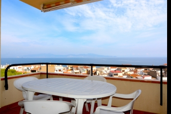 apartment PUIG PADRO 10 1-1 L'Escala