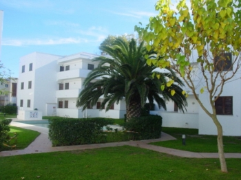 appartement CALA MONTGO 33 l'Escala