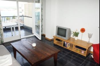 apartament PASSEIG DEL MAR 21 PK. l'Escala