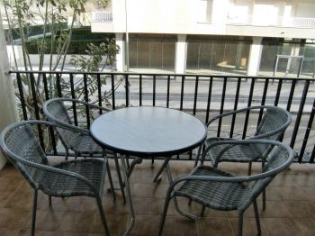 appartement JADEMAR 050-B l'Estartit