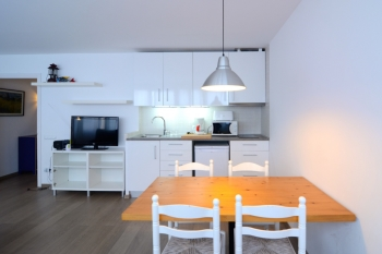 appartement LA TIMPA 4 l'Escala