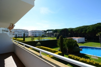 apartament GREEN MAR D 202 Masos de Pals