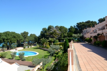 apartment AVA SENIA 4-1 Begur