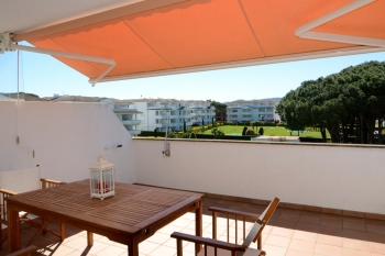 apartament GREEN MAR A 403 Masos de Pals