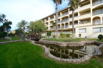 apartment JADEMAR 034-A l'Estartit